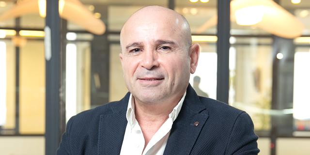 דוד רפאל מקדם בניית 1,200 דירות בציר ז'בוטינסקי ברמת גן