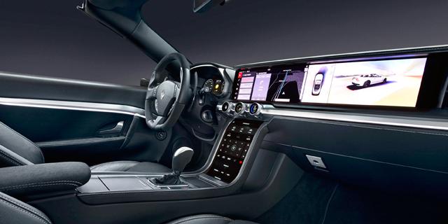 המגמות הבולטות מתערוכת CES: מה עושים בתוך הרכב האוטונומי?
