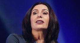 Israeli culture minister Miri Regev. Photo: Oren Aharoni