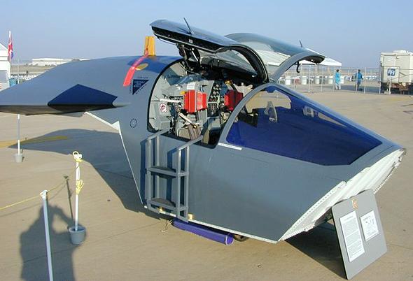 תא המילוט של ה-F111