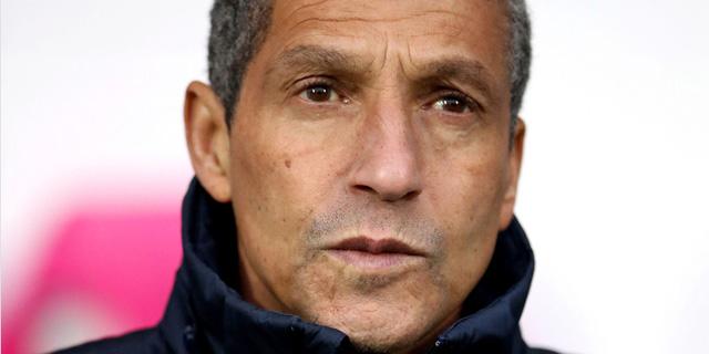 המועמדים לתפקיד מאמן נבחרת אנגליה הבא יהיו גם שחורים ואסייתים