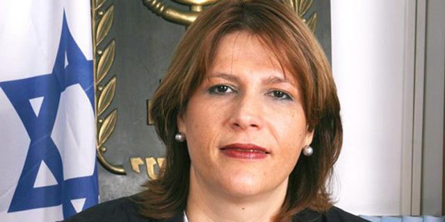השופטת נועה גרוסמן , צילום: אתר בתי המשפט