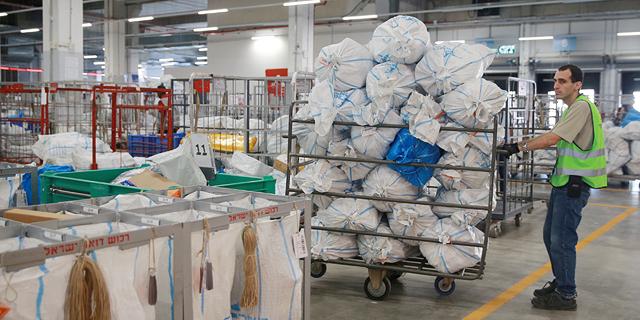 הנדל אימץ את המלצות ועדת רוזן לאסדרת הדואר: מסירת חבילה תוך 12 ימי עבודה