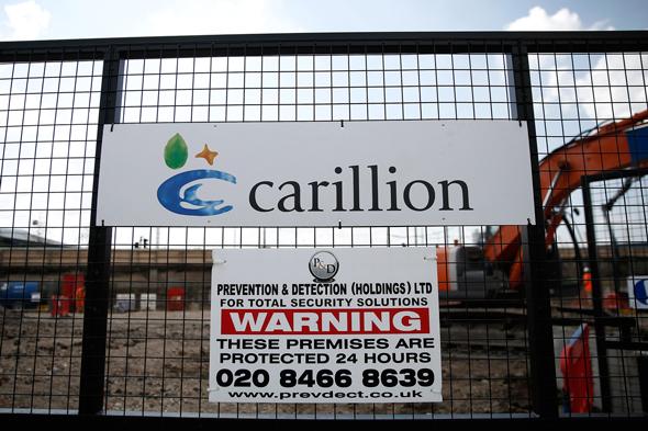 חברת הבנייה קריליון