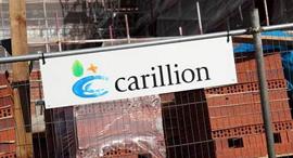 """חברת בנייה נדל""""ן קריליון Carillion בריטניה קריסה 2, צילום: Telegraph"""