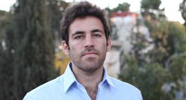 עופר ברקוביץ תנועת התעוררות, צילום: נטע לאופר