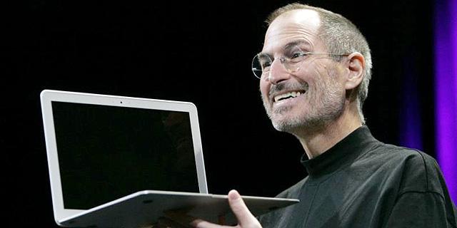 עשר שנים למקבוק אייר, הלפטופ ששינה את עולם המחשוב