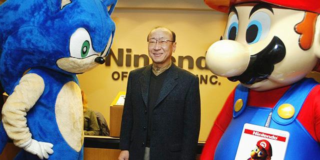 נשיא נינטנדו: קונסולת הסוויץ' שועטת קדימה, עוד תעקוף את ה-Wii