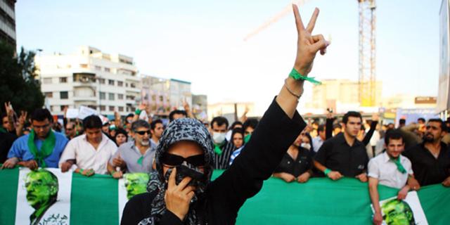 """איראן בתגובה לסנקציות: """"הנתיב לפיתרון דיפלומטי עם ארה""""ב נסגר לצמיתות"""""""