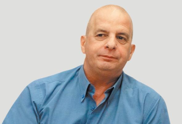 """יובל דיסקין ראש השב""""כ לשעבר"""