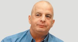 יובל דיסקין, צילום: עמית שאבי