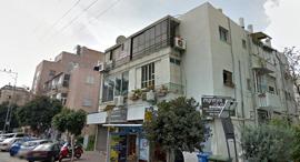 רחוב בן גוריון גבול רמת גן גבעתיים , צילום: google street view