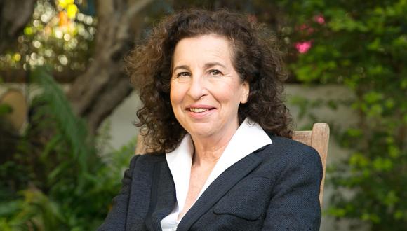 ענת לוין, צילום: אוראל כהן