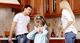 גירושים גרושים ילדי גרושים גירושין ילדים להורים גרושים, צילום: shutterstock
