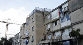 שכונת גיורא ב גבעת שמואל, צילום: עמית שעל