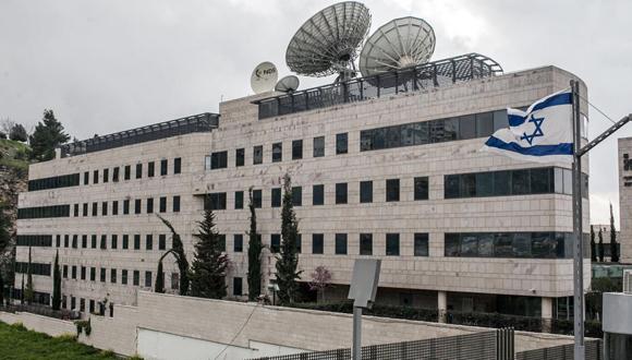 ניין NDS בהר חוצבים בירושלים, צילום: נועם מושקוביץ'