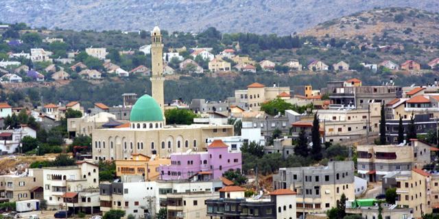 פיילוט התחדשות עירונית בחמישה יישובים ערביים