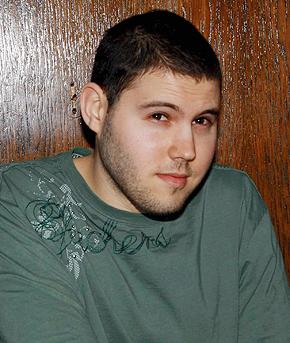 הרוצח רון תורג'מן. שוחרר ב-2013