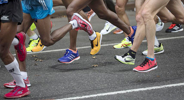 Marathon runners (illustration). Photo: Reuters