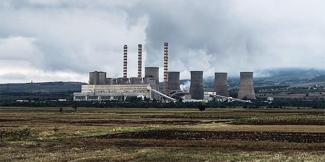 יותר מ־2,000 מקרי מוות מיוחסים לזיהום אוויר מדי שנה