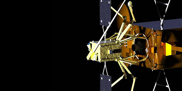 Astroscale Acquisition of Effective Space Means its Space Drones Won't be Built in Israel