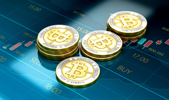 Cryptocurrency. Photo: Shutterstock