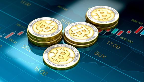Bitcoin (illustration). Photo: Shutterstock