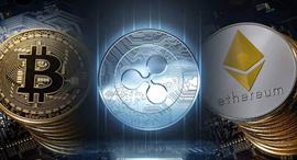 מטבעות דיגיטליים, צילום: Getty
