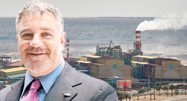 עידן עופר כיל מפעלי ים המלח, צילום: עימת שעל, בלמברג