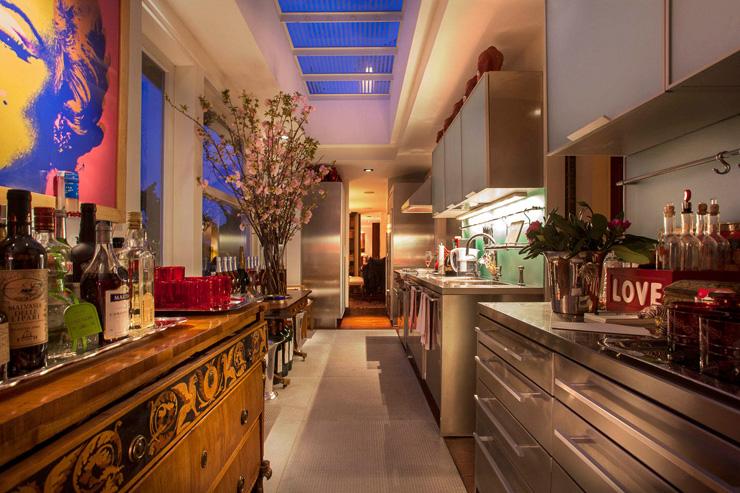 מבט על המטבח, צילום: Corcoran