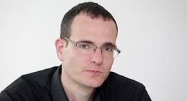 אורי פסובסקי , צילום: אוראל כהן