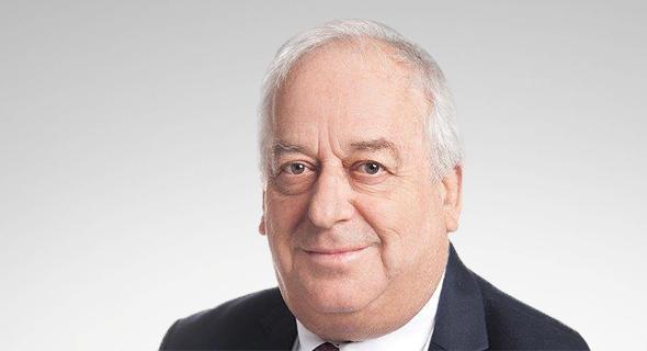 AP-G CEO Yair Dubester. Photo: AP-G PR