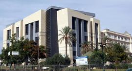 אוניברסיטת בר אילן אוניברסיטה , צילום: יריב כץ