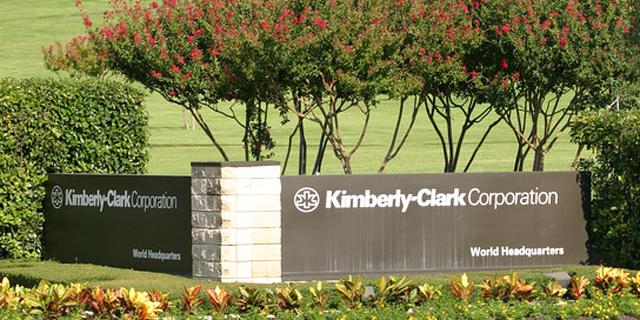 קימברלי קלארק תפטר 5,000 עובדים - 13% מכוח האדם שלה