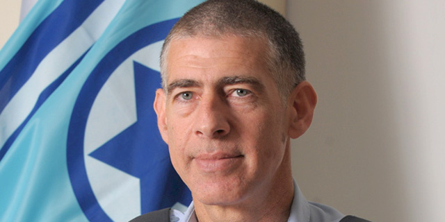 Israeli Aerospace Industries Appoints Nimrod Sheffer to Head of Strategy, Research and Development