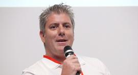 Ezbob co-founder and CEO Tomer Guriel. Photo: Amit Sha