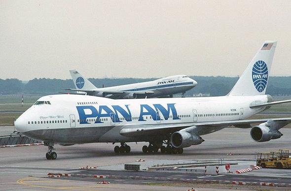 בואינג 747-200 מ-1971
