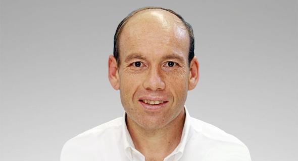 """מתניהו אנגלמן, מנכ""""ל המל""""ג הנכנס, צילום: הטכניון"""