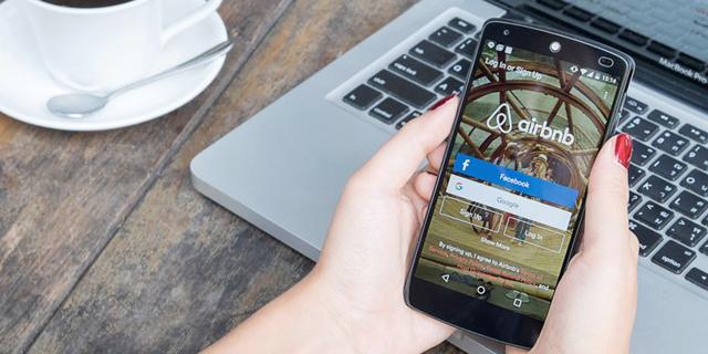 מרוויחים מאובר או מ-Airbnb? רשות המסים מתכננת מס חדש לכלכלה השיתופית