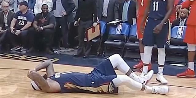 הפציעה של קאזינס עשויה לשנות את ה-NBA