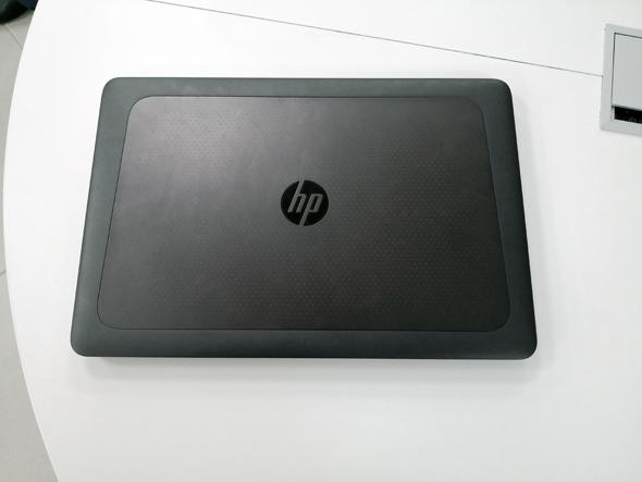 לפטופים HP ZBOOK 15U, צילום: ניצן סדן