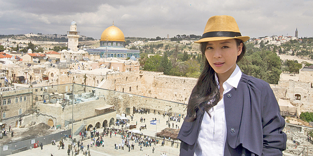 On the Heels of Increasing Chinese Tourism, Alipay is Coming to Israel