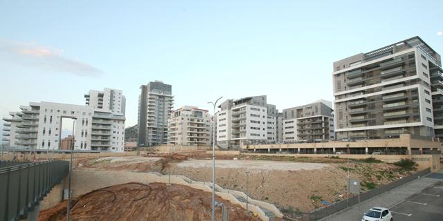 בעקבות הסכם הגג: שכונת נאות פרס בחיפה תגדל בכ־5,000 דירות