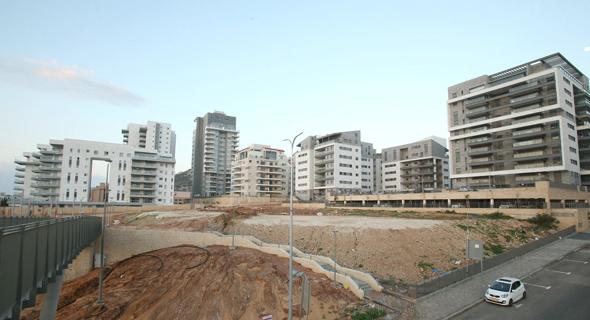 שכונת נאות פרס בחיפה
