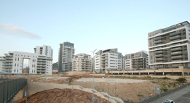 ה קרקע ב שכונת נאות פרס ב חיפה, צילום: אלעד גרשגורן