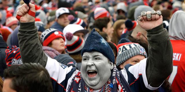 בין שתי ערים: הסופרבול הקרוב הוא קרב עם משמעות היסטורית