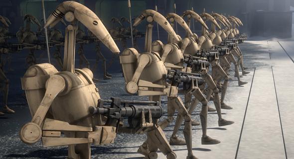 איך יוכל הרובוט לסרב פקודה?