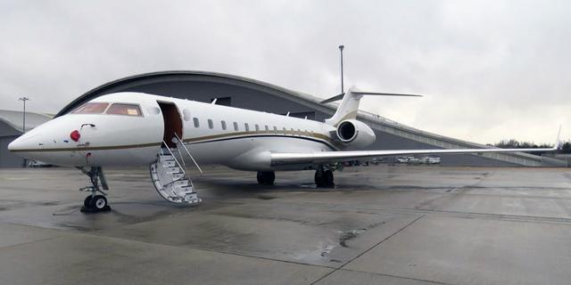 """מטוס פרטי עם חצי טונה קוקאין בשווי 50 מיליון ליש""""ט נתפס בבריטניה"""