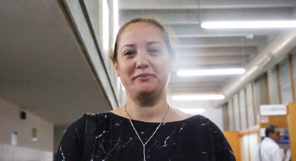 מזכירת בזק לינור יוכלמן, צילום: מוטי קמחי