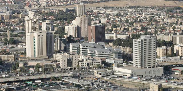 באר שבע, צילום: באדיבות לשכת דובר עיריית באר שבע
